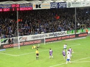 penalty, 2-0.