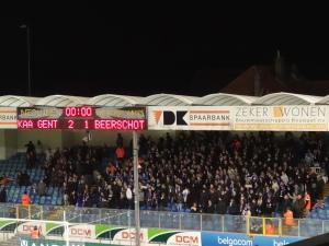 Beerschot fans
