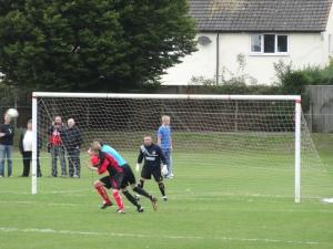 at Berinsfield FC
